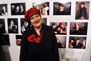Inaugurazione della mostra 'La Cura Sono Io' in occasione del convegno 'Tumore al seno: dalla cultura della prevenzione alla cura estetica ed interiore per migliorare la qualità della vita'